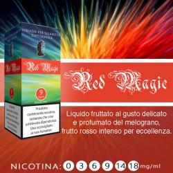 Lop Sing Wolf 10ml