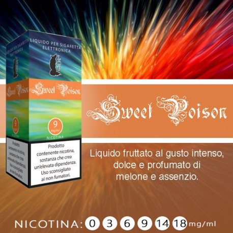 Lop Sweet Poison 10ml