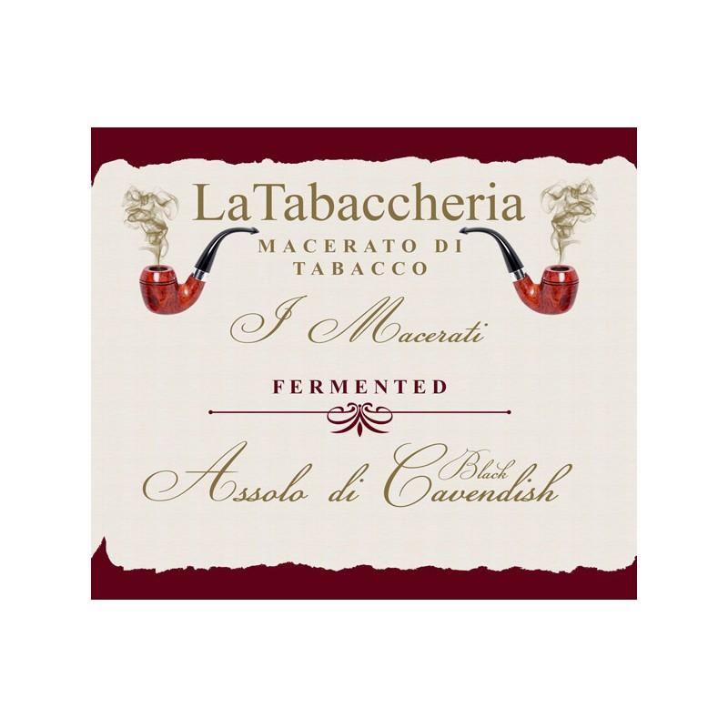 Macerato - Assolo Di Virginia Aroma Concentrato 10ml
