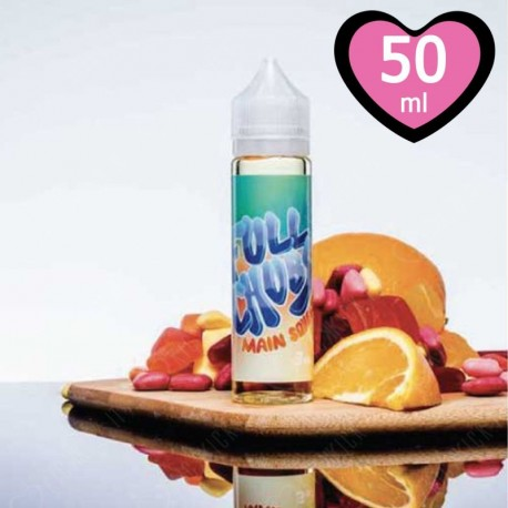 Main Squeeze shot 20ml