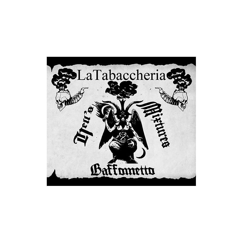 Baffometto Riserva Aroma Concentrato 10ml