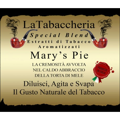 Mary\'s Pie Aroma Concentrato 10ml