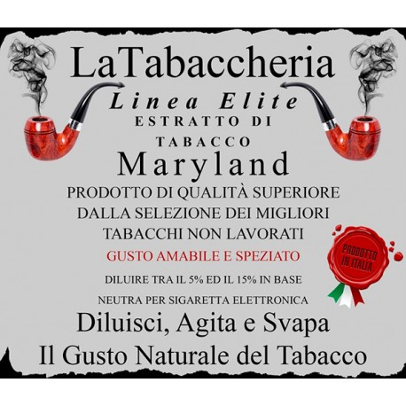 Maryland Aroma Concentrato 10ml