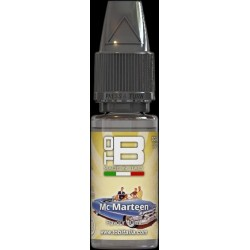 MINTY THE TOFF - CONCENTRATO T-JUICE 10ML