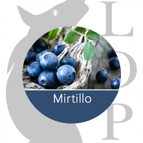 Mirtillo Aroma Concentrato 10ml