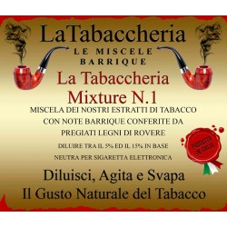 Mixture n°1 Aroma Concentrato 10ml