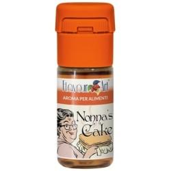 Nonna's cake Aroma Concentrato 10ml