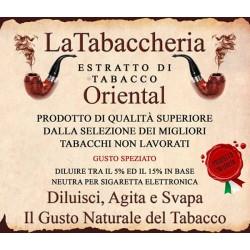 PERIQUE -  ESTRATTO DI TABACCO LA TABACCHERIA  10ML