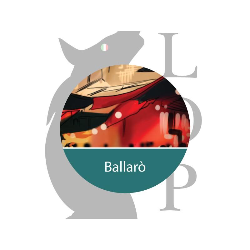 Balsamico Aroma Concentrato 10ml