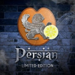 Persian Limited Edition Shot 20ml
