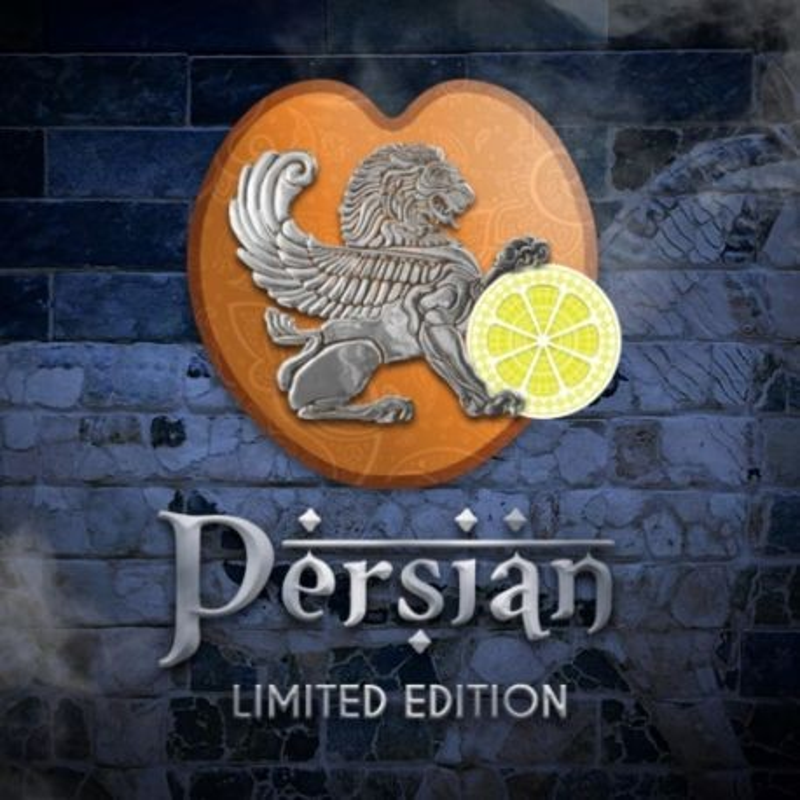 Persian Limited Edition Shot 20ml