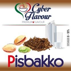 Pisbacco Aroma Concentrato 10ml
