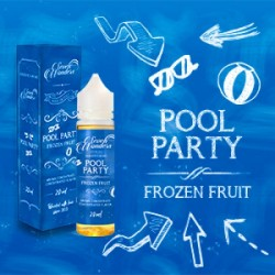 Pool Party Shot 20ml