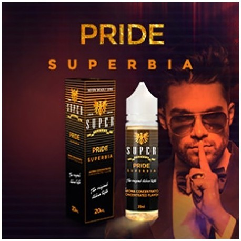 Pride Shot 20ml