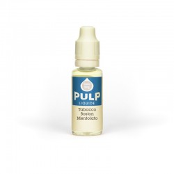 Pulp Boston Mentolato 10ml