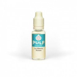 Pulp Menta Polare 10ml
