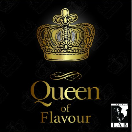 Queen of Flavour Shot 20ml