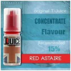 Red Astaire Aroma Concentrato 10ml
