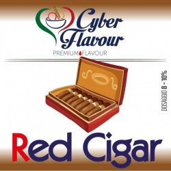 Red Cigar Aroma Concentrato 10ml