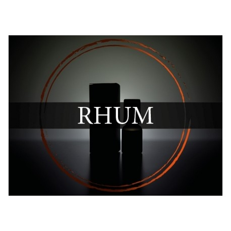 Rhum Aroma Concentrato 10ml