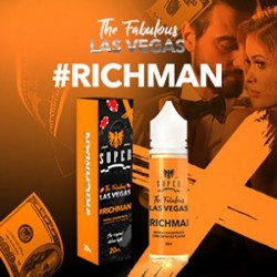 Richman Shot 20ml