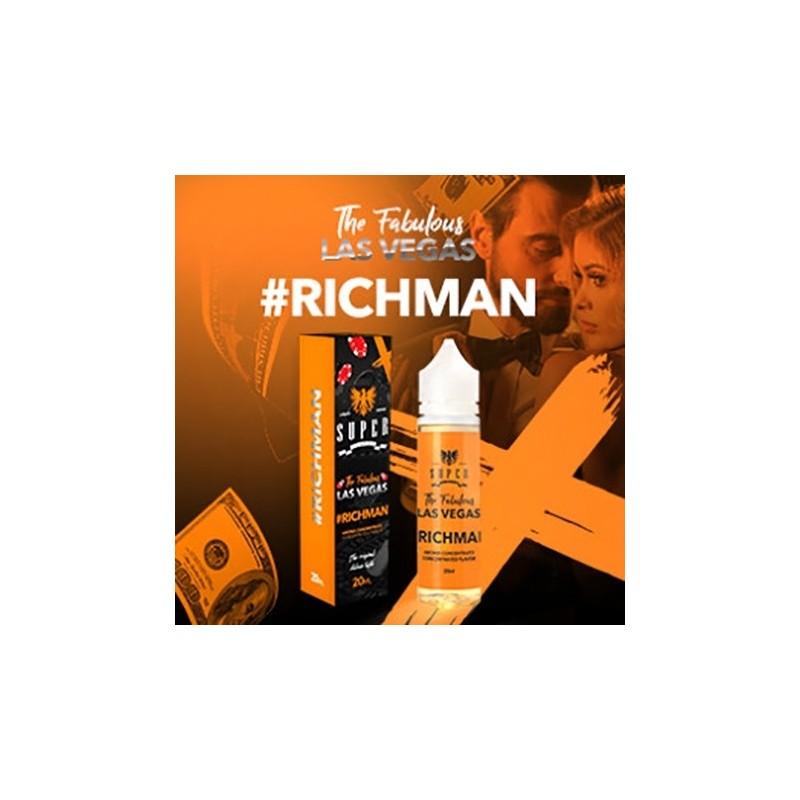 Richman Shot 20ml