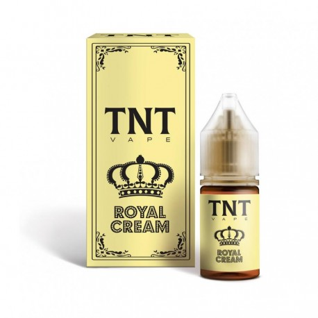 Royal Cream Aroma Concentrato 10ml