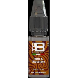 Rum & Chocolate Aroma Concentrato 10ml
