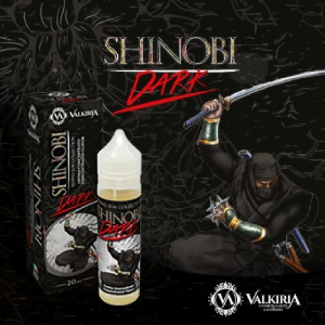 Shinobi Dark Shot 20ml