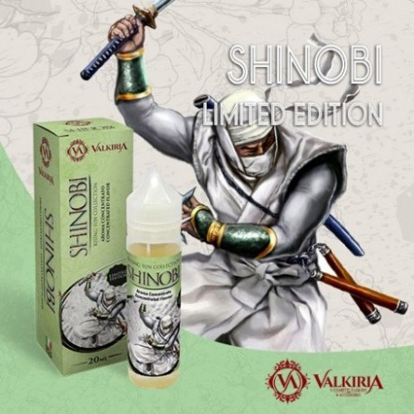 Shinobi Ice Shot 20ml