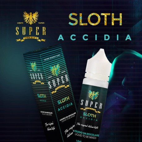 Slothi Shot 20ml