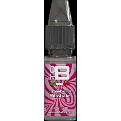 Twisted Flavors Police Woman - Aroma 10 ml