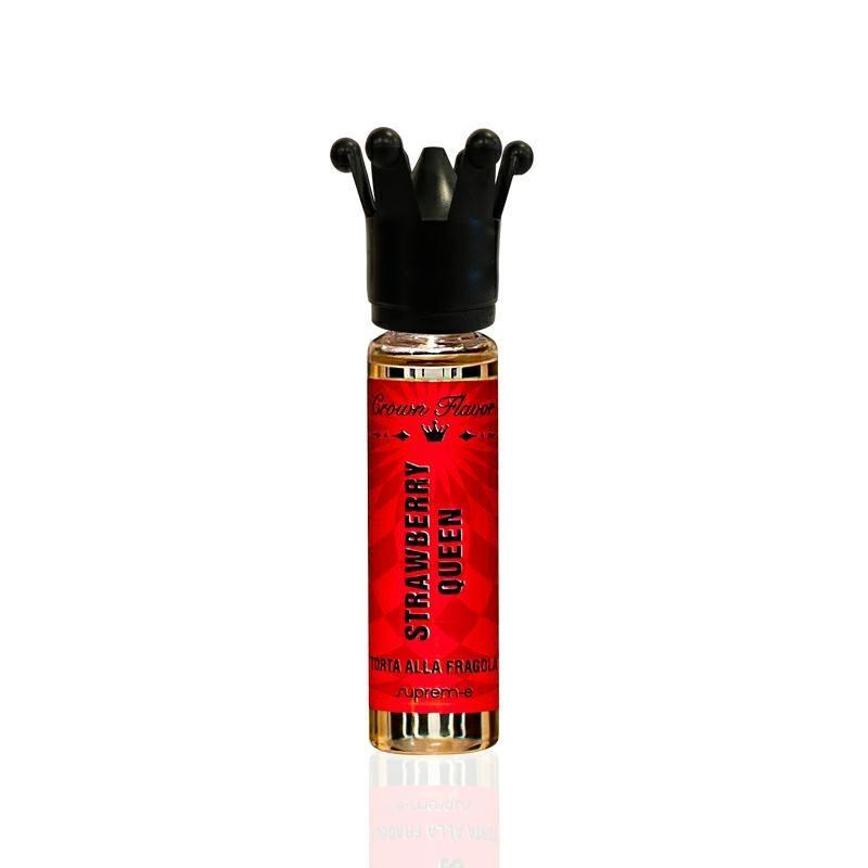 Strawreddy White Aroma Concentrato 10ml