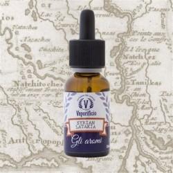 Tabac Cali Aroma Concentrato 10ml