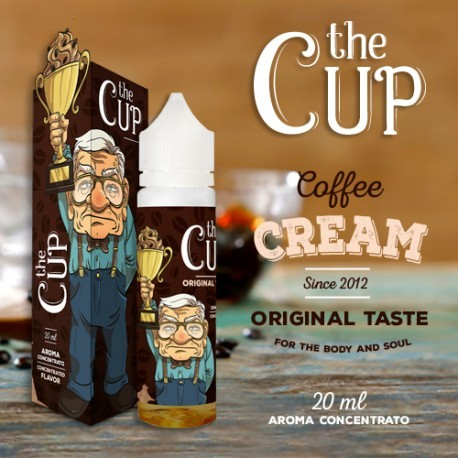 The Cup Shot 20ml