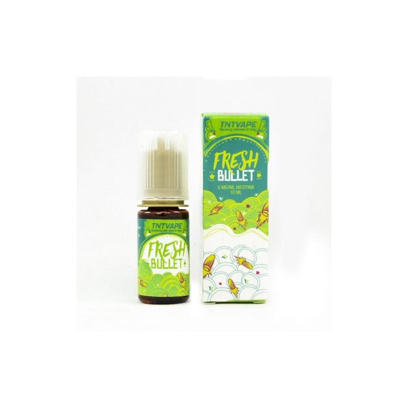 TNT Fruit Bomb 10ml