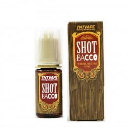 TNT Shot Bacco 10ml