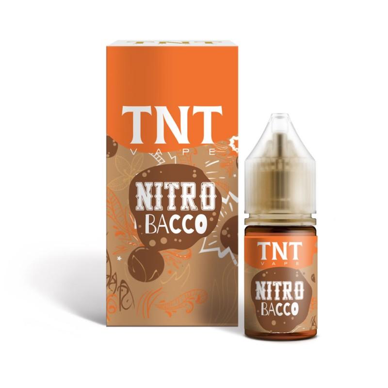 TNT Shot Bacco 10ml