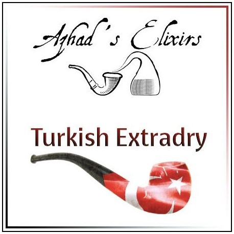 Turkish Extradry Aroma Concentrato 10ml