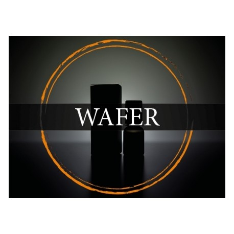 Wafer Aroma Concentrato 10ml