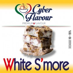 White s'More Aroma Concentrato 10ml