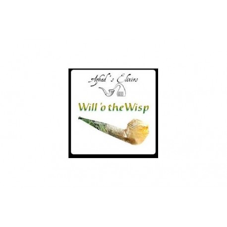 will \'o The Wisp Aroma Concentrato 10ml