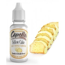 Yellow Cake Aroma Concentrato 10ml