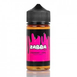 Zabba strawberry shot 20ml
