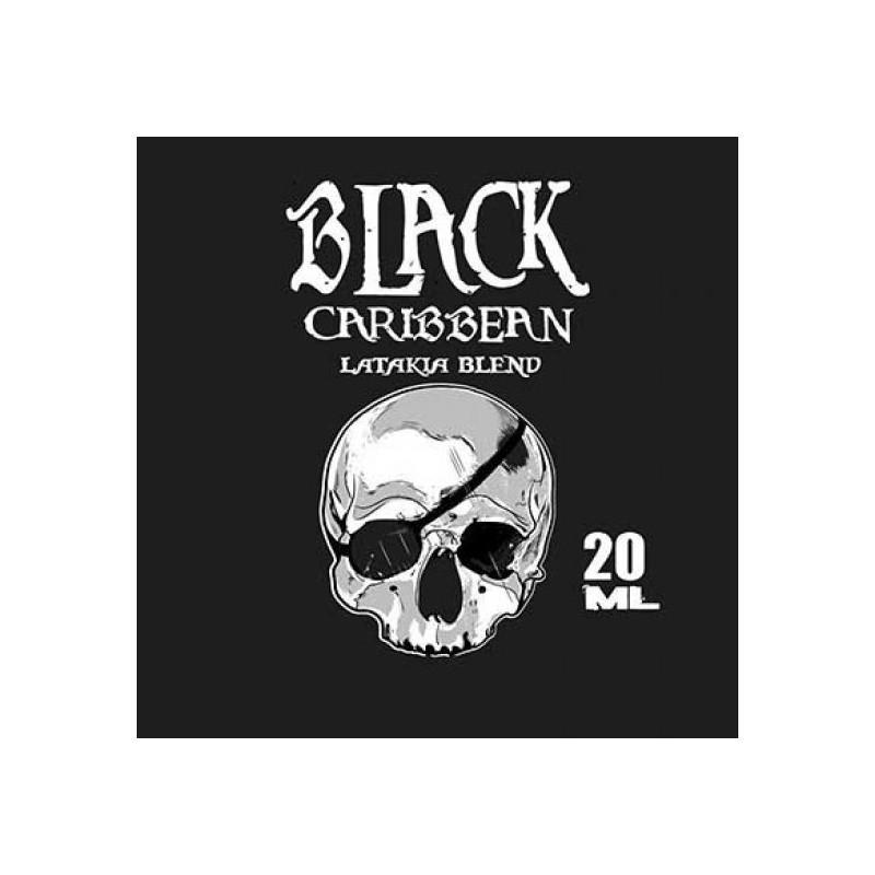 Black Cavendish Aroma Concentrato 20ml