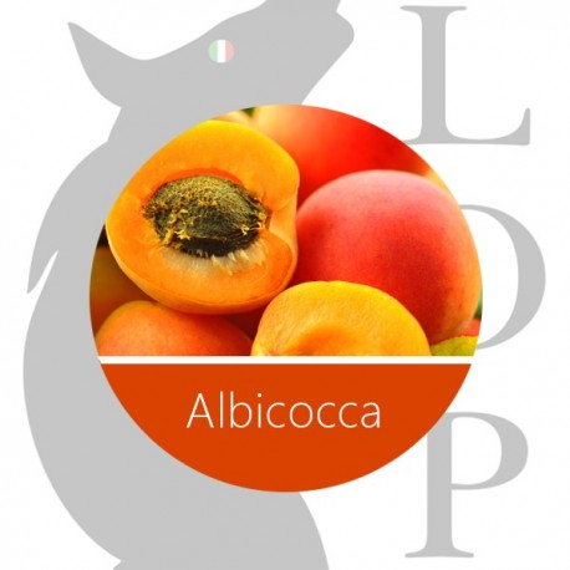 Albicocca Aroma Concentrato 10ml