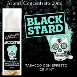 Blackstard Shot 20ml