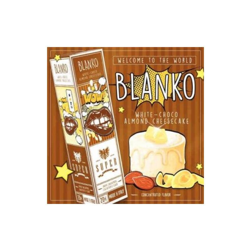 Blaq Fuzions shot 20ml