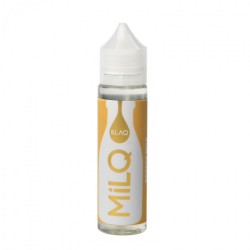 Blaq Milq banana shot 20ml