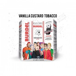 CHERRY CHOC - CONCENTRATO T-JUICE 10ML